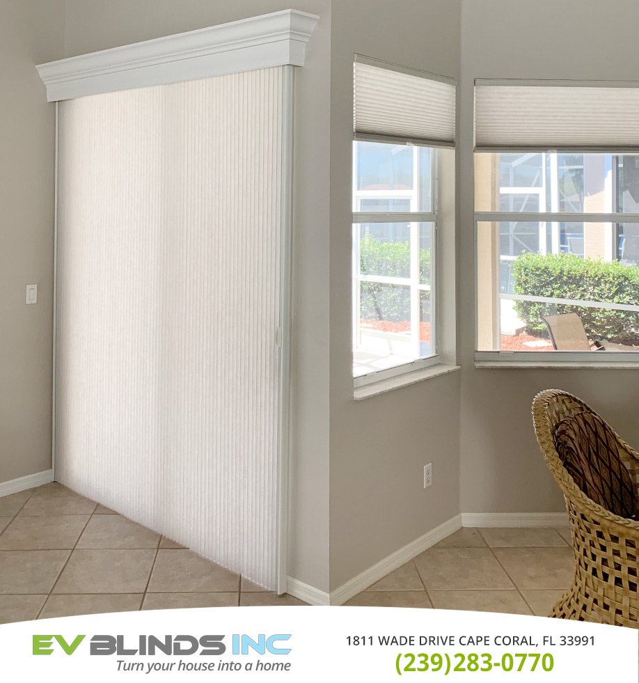 Cordless Blinds How To Use Bruin Blog